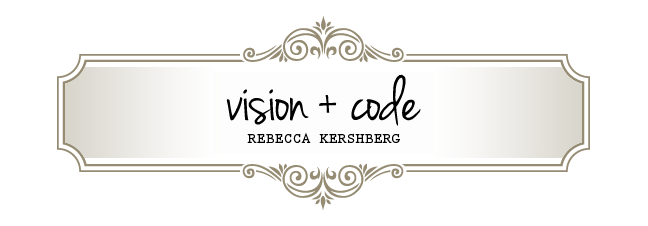 Vision + Code